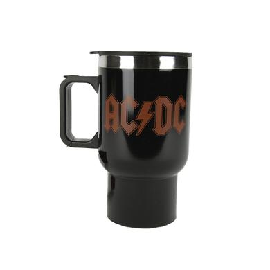 AC/DC Logo Travel Mug