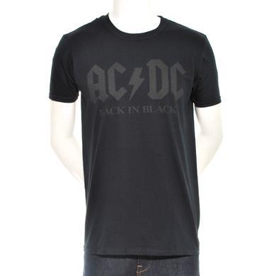 AC/DC Back In California T-Shirt