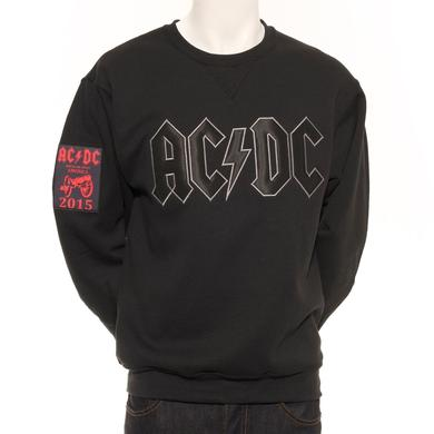 Team AC/DC Tour Fleece