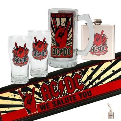 AC/DC We Salute You Bar Bundle