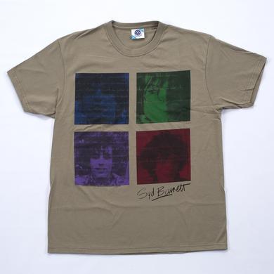 Syd Barrett Photo T-Shirt