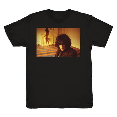 Syd Barrett Madcap Back T-Shirt