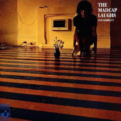Syd Barrett The Madcap Laughs LP (Vinyl)