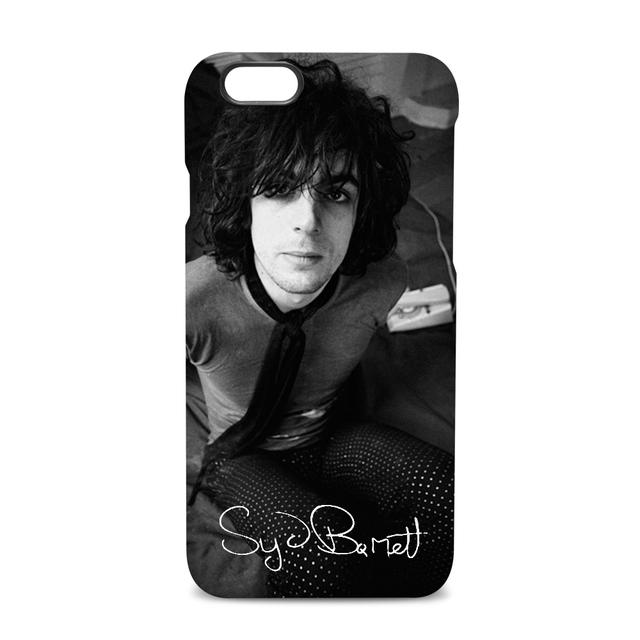 Syd Barrett Signature Spots Phone Case
