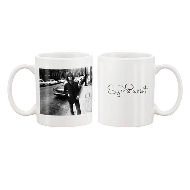 Syd Barrett Batmobile Mug