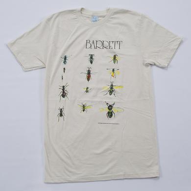 Syd Barrett Barrett Bugs T-Shirt