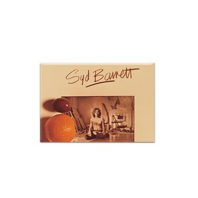 Syd Barrett Matchbook Magnet
