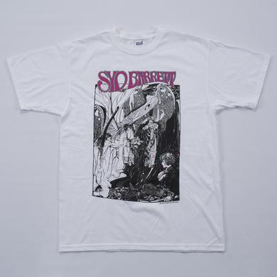 Syd Barrett Bob Masse Fairie T-Shirt