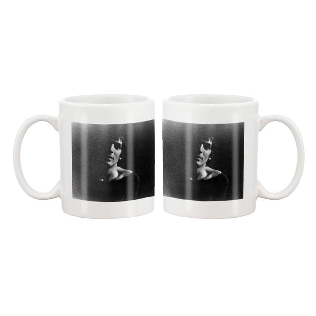 Syd Barrett In The Shadows Mug