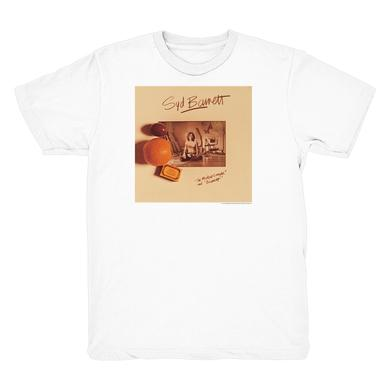 Syd Barrett Matchbook T-Shirt