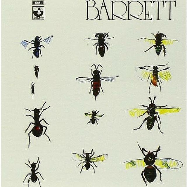 Syd Barrett Barrett CD