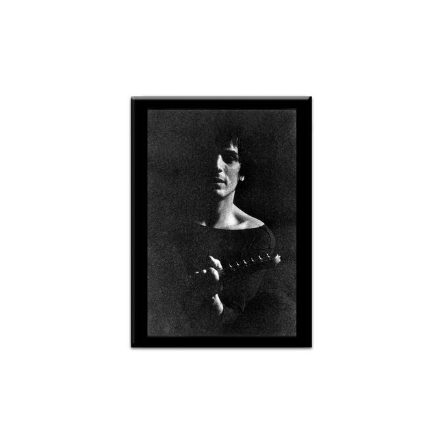 Syd Barrett In The Shadows Magnet