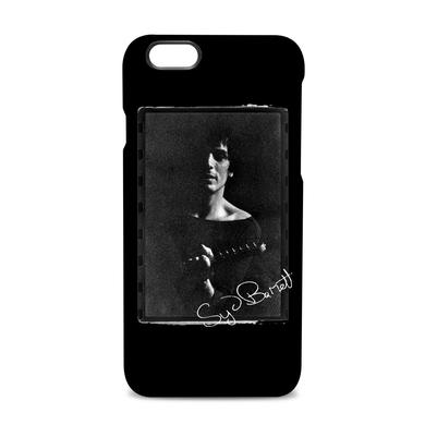 Syd Barrett In The Shadows Phone Case