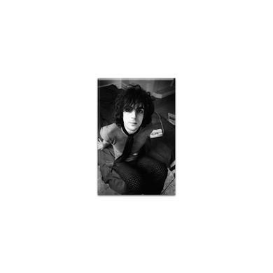 Syd Barrett Upward Gaze Magnet