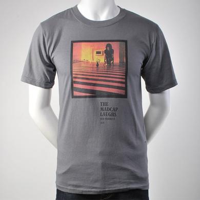 Syd Barrett Madcap Laughs Album Cover T-Shirt