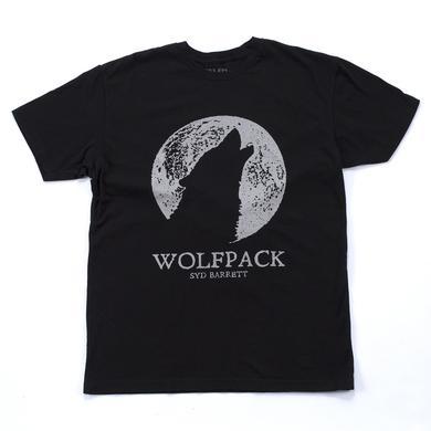 Syd Barrett Men's Wolfpack T-Shirt