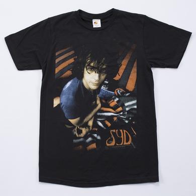 Syd Barrett Stripes T-Shirt