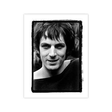 Syd Barrett Devilish Grin Fine Art Print