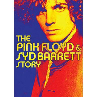 The Pink Floyd & Syd Barrett Story DVD