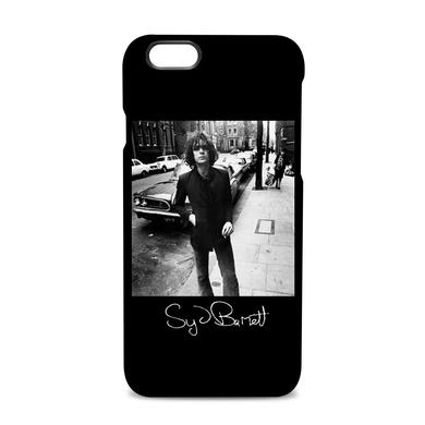 Syd Barrett Batmobile Phone Case