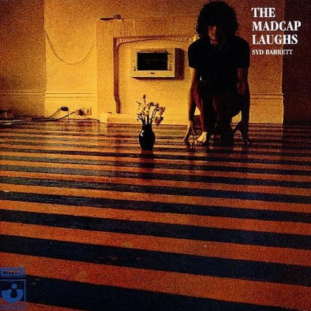 Syd Barrett The Madcap Laughs CD