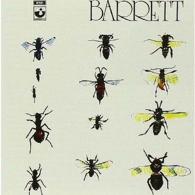 Syd Barrett Barrett LP (Vinyl)