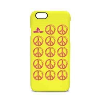 Woodstock The Missing Peace Phone Case