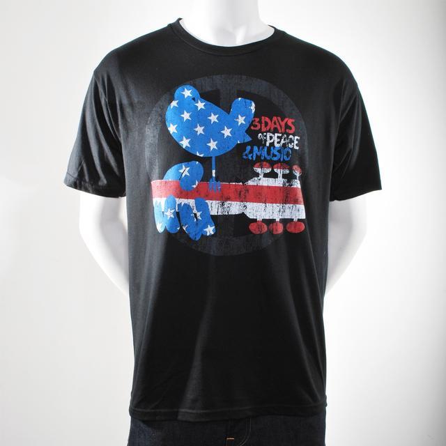 Woodstock Of Peace & Freedom T-Shirt