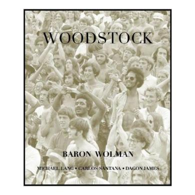 Woodstock - Hardcover