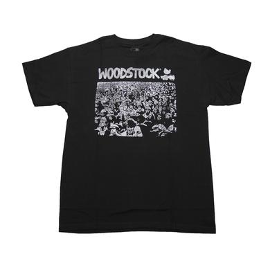 Woodstock Awash In A Sea T-Shirt