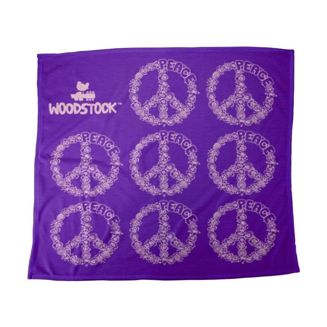 Woodstock The Missing Peace Bandana