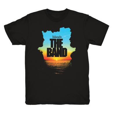 The Band Islands 40th Anniversary T-Shirt