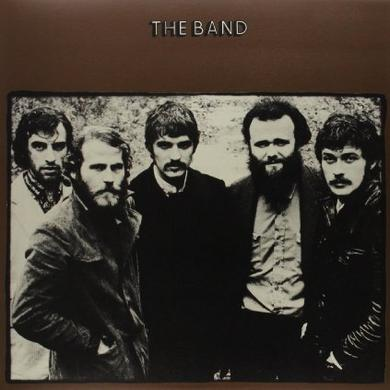 THE BAND LP
