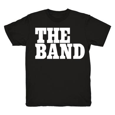 SIMPLY THE BAND T-SHIRT