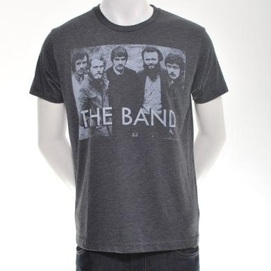 THE BAND  | ICON PHOTO T-SHIRT