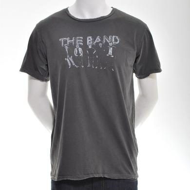 BURNOUT BAND PHOTO T-SHIRT
