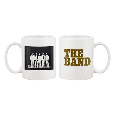 The Band INFRARED BROWN MUG