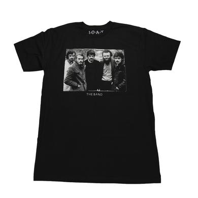 The Band Classic Close-Up T-Shirt