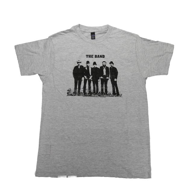 The Band OLD TIMERS STANDING T-SHIRT