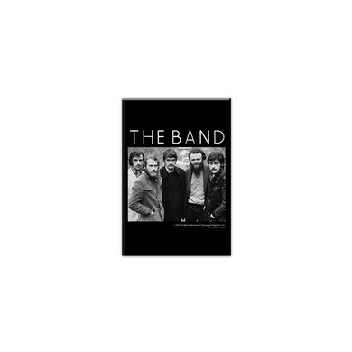 THE BAND MAGNET