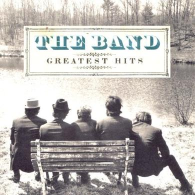 THE BAND | GREATEST HITS CD