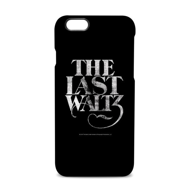 THE BAND   THE LAST WALTZ PHONE CASE
