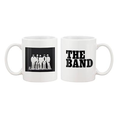 The Band INFRARED BLACK MUG