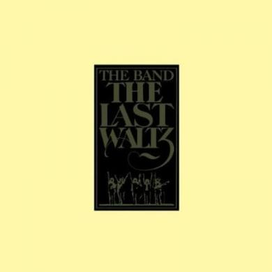 The Band THE LAST WALTZ (3 LP) (Vinyl)