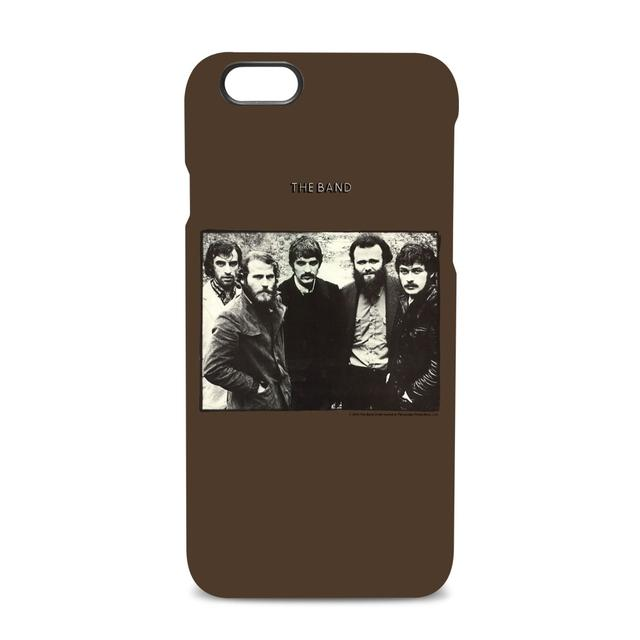 THE BAND   THE BAND PHONE CASE