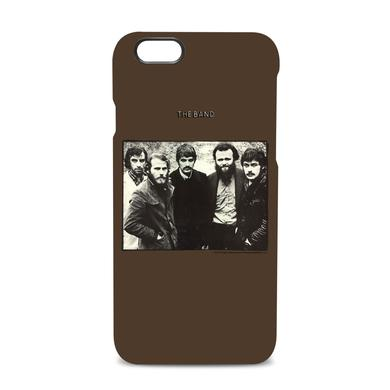 THE BAND PHONE CASE