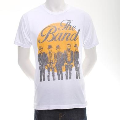 THE BAND  | ORANGE CIRCLE CLASSIC T-SHIRT
