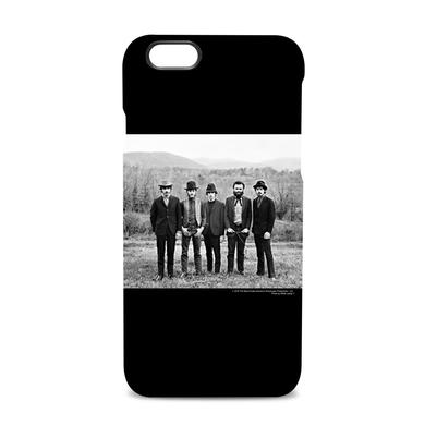 The Band OLD TIMERS PHONE CASE