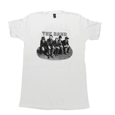 The Band A Sunny Summer T-Shirt