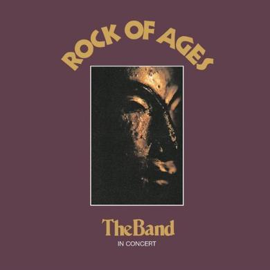The Band Rock Of Ages CD